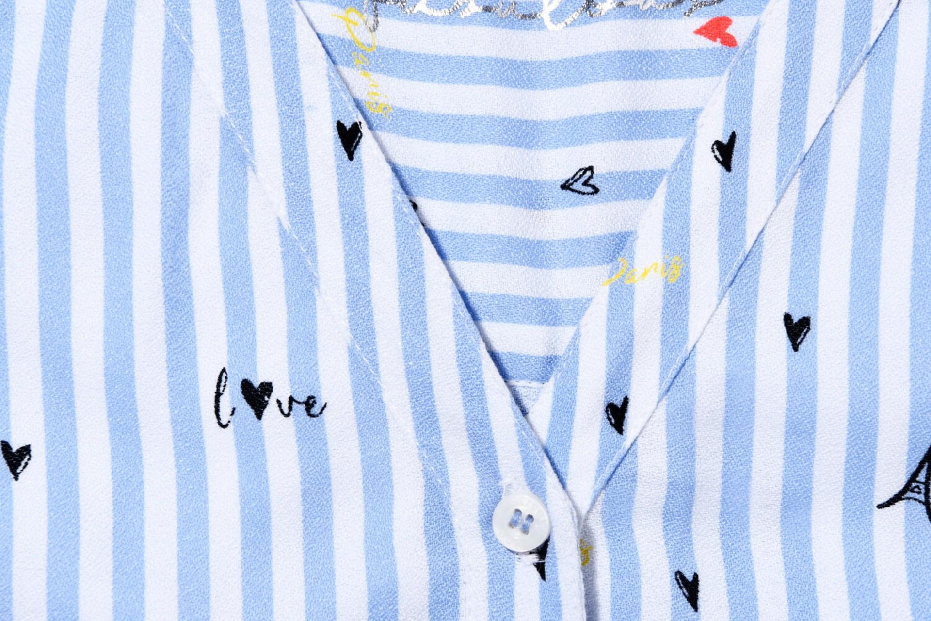 Street One Blog | Die blaue Bluse: Von schick bis lässig
